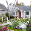 Embrace the Cottage-Garden Look