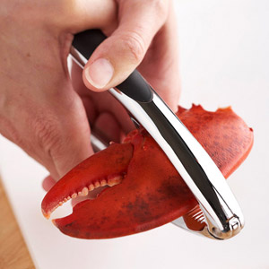 how to cook lobster fish