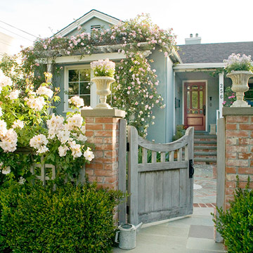 Exclusive Curb Appeal Tips