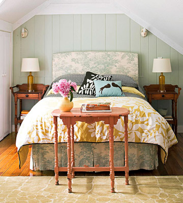 Cottage Bedroom Ideas