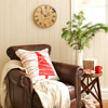 Holiday Accent Pillow
