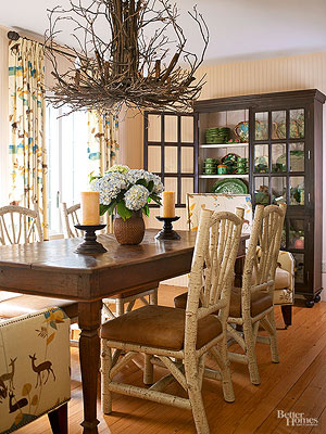 Add a Hint of Fall to Your Home - Better Homes and Gardens - BHG.com