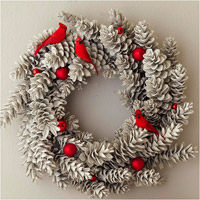 Pretty Wreath Projects