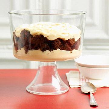 How to Layer a Trifle