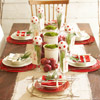 How to Store Your Christmas Dining Table Set
