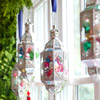How to Store Unusually Shaped Hanging Decorations