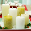 How to Store Holiday Candles