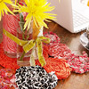 Make a Rag Rug Doily