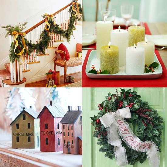 Our ultimate guide to storing holiday decorations from for Better homes and gardens christmas decorating ideas