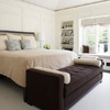 Roomy Neutral Bedroom