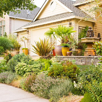 Organic Agriculture Biodiversity Amazing Curb Appeal
