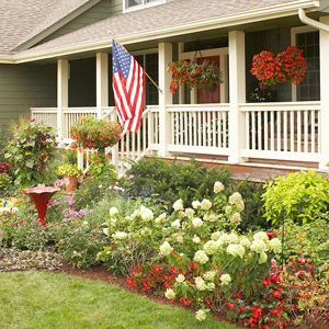 Design Tips for Your Front Yard