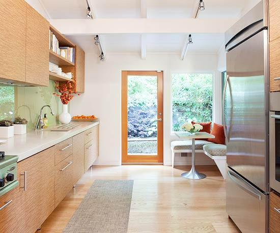 Home Design Ideas Pictures: Ultimate Storage-Packed Kitchens