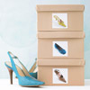 Shoe Lover Storage