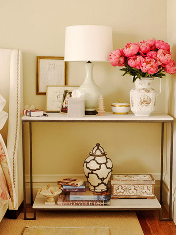 Expert Advice for Taming Clutter