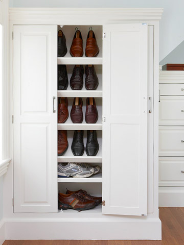 Shoe Storage Buying Guide