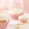 Sweet & Simple Glazed Cupcakes