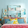 Storage Headboard