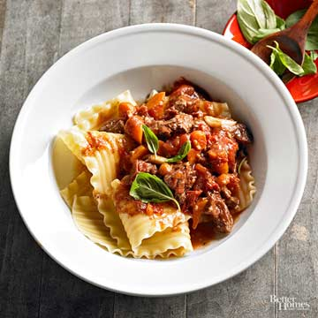 Italian Slow Cooker Recipes