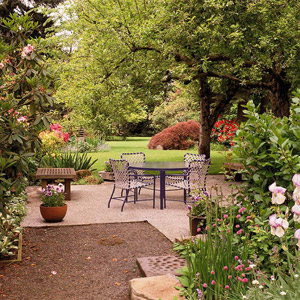 Backyard Landscaping Secrets