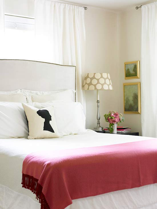 Buying Tips for Bedroom Headboards