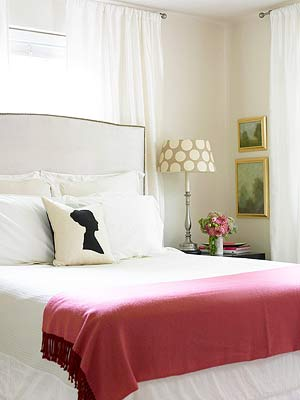 Bedroom Headboards - Better Homes and Gardens - BHG.com