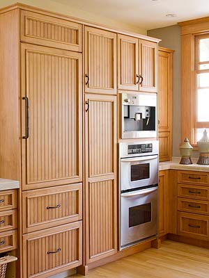 Bhg Kitchen Design Style kitchen remodel ideas: craftsmanstyle design  better homes and