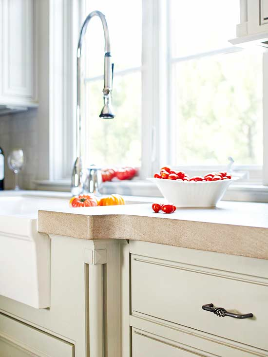 Concrete Countertop Guide