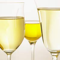 Complete Guide to White Wine