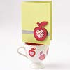 Apple Card and Cup