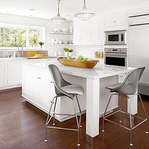 select the best wood for your kitchen floor