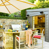 3. Add an Outdoor Kitchen
