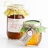 Apple Jelly Jars