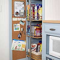 Kitchen Storage Newsletter