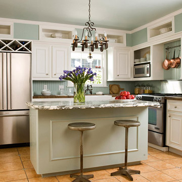 Kitchen Islands Buying Guide