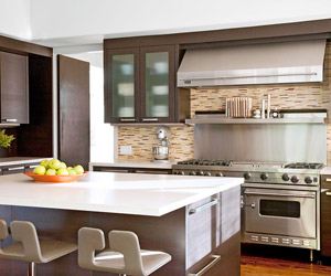 Engineered Quartz - Kitchen Countertops - Bathroom Countertops - Better Homes and Gardens - BHG.com