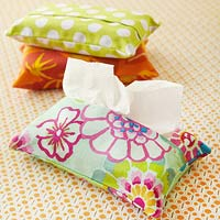 Our Easiest Sewing Projects