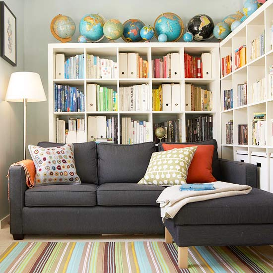Creative Organization for Every Room