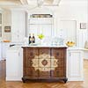 Customized Kitchen Island