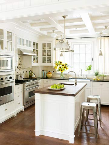 Ideas for Traditional Kitchens