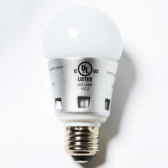 Lightbulb Facts: What's New, What You Need to Know