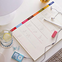 Print it: Party Planner Checklist