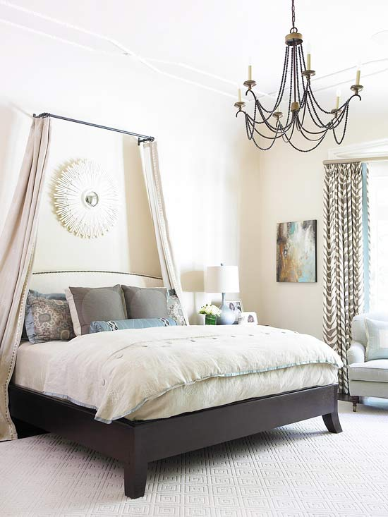 Marvelous Benefits Of Bedroom Chandeliers