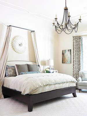 chandeliers for bedrooms better homes and gardens