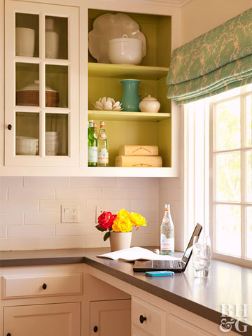 Update Your Cabinets with Paint