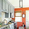 Kitchen Makeovers with Paint