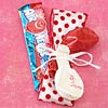 Candy and Balloons Valentine