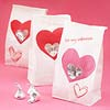 Valentine's Bag of Kisses