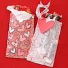 Filled with Love Candy Sacks