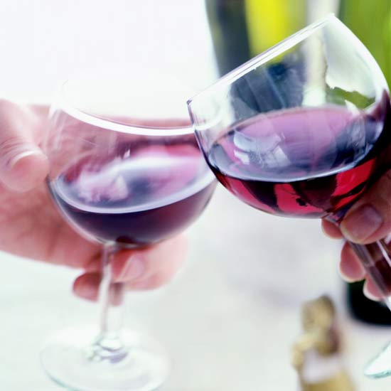 Our Complete Guide to Red Wine